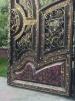 Покраска металлоизделий,скульптурная роспись ворот.художественная ковка маленькая