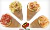 Полуфабрикат замороженной пиццы(готовый бизнес) маленькая