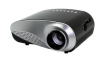 Портативный Видео-проектор LED Full HD маленькая
