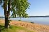 Приглашаем в загородный дом отдыха «Чайка» на Рубском озере маленькая