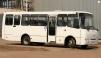 Пригородные автобусы Isuzu-Атаман от официального дилера маленькая