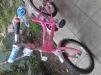 Продам велосипед Princess маленькая