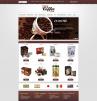 Продаем авторский интернет-магазин кофе и чая маленькая