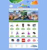Продаем авторский проект интернет-магазина игрушек маленькая