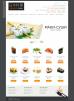 Продаем авторский сервис заказа суши и еды онлайн маленькая