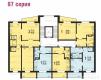 Продается 1 комн.квартира-студия Чурилово Лейк Сити ул.2-я Эльтонская стр.3/34 маленькая