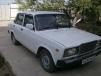 Продается автомобиль ВАЗ-2107 маленькая