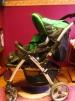 Продается детская коляска маленькая