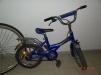 Продается детский велосипед маленькая