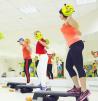 Продается действующий прибыльный бизнес - сеть фитнес клубов маленькая