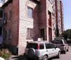 Продается двухэтажное кирпичное здание маленькая
