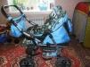 Продается коляска зима-лето в отличном состоянии маленькая