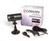 Продается надёжный и производительный автомобильный видео регистратор  CONVOY DVR-08HD маленькая
