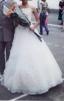 Продается выпускное платье маленькая