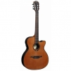 Продается электроакустическая гитара LAG GLA маленькая