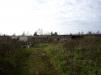 Продается земельный участок/разрушенный склад маленькая