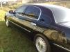 Lincoln Town Car, 2002 маленькая