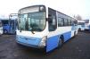 Продам автобус Hyundai Aero City 540 2010 синий-белый маленькая