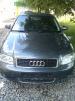 Продам автомобиль Audi A4 маленькая