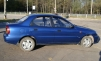 Продам автомобиль Chevrolet Lanos маленькая