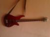 Продам бас гитару маленькая