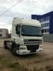 Продам DAF FT CF 85 430 грузовой тягач седельный маленькая