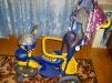 Продам детский велосипед Светлячок маленькая