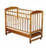 Продам детскую кроватку маленькая