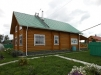 Продам Дом в деревне на берегу реки Сухона Сокольский р-н маленькая