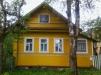Продам дом в Малой Вишере маленькая
