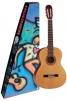 Продам Гитару классическая HOHNER HC-06 маленькая
