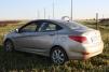 Продам Hyundai Solaris маленькая