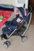Продам коляску Graco б/у в отличном состоянии маленькая