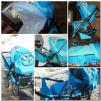 Продам коляску - трансформер (зима- лето) маленькая