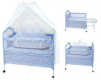 Продам кроватку маленькая