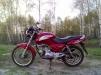 Продам мотоцикл YMASAKI LIDER II маленькая