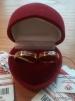Продам новые обручальные кольца маленькая