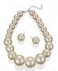 Продам новые серьги и ожерелье маленькая