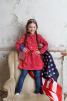 Продам оптом Детскую верхнюю одежду ТМ Олдос маленькая