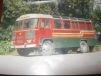 Продам ПАЗ 672 маленькая