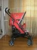 Продам прогулочную коляску в отличном состоянии маленькая