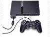 Продам Sony Playstation 2 в отличном состояние маленькая