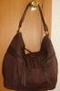 Продам сумку коричневую маленькая