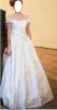Продам свадебное платье маленькая