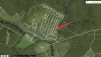 Продам участок 25 сот, земли поселений (ИЖС), 50 км до города маленькая