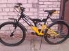 Продам велосипед маленькая