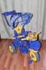 Продам велосипед детский маленькая