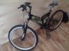 Продам велосипед FORWARD маленькая