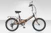 Продам велосипед Пилот 450 (20) маленькая