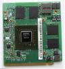 Продам видеокарты для ноутбуков MXM Nvidia 9600M GT \ ATi 3650 mobility маленькая